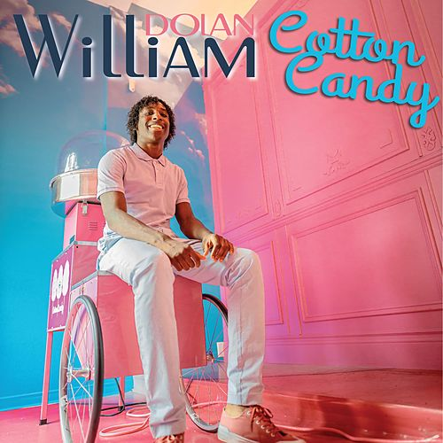 Cotton Candy by William Dolan