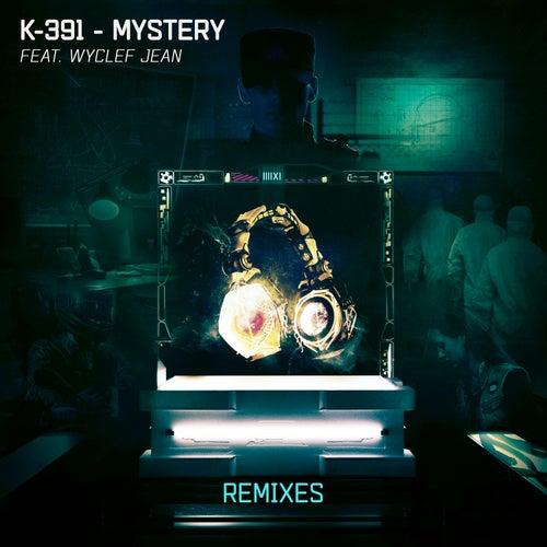 Mystery (Remixes) von K-391