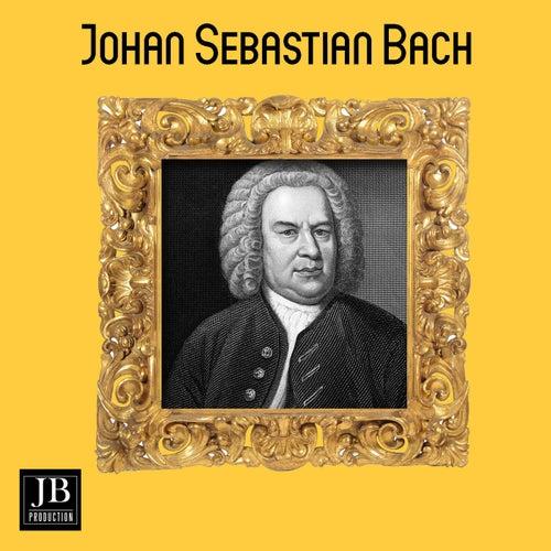 Johann Sebastian Bach de Johann Sebastian Bach