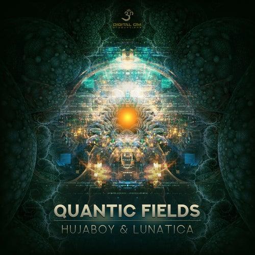 Quantic Fields de Lunatica