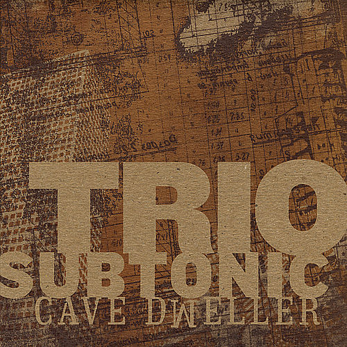 Cave Dweller by Trio Subtonic