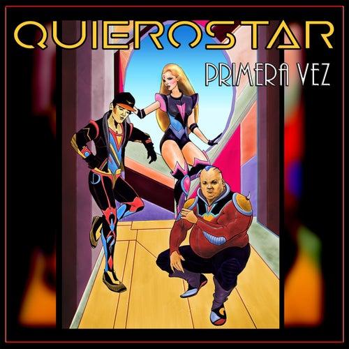 Primera Vez (feat. 990) [Arachnida remix] by QuieroStar