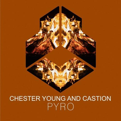 PYRO de Chester Young