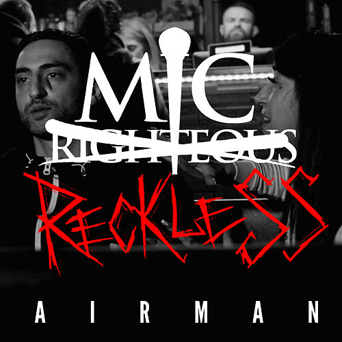 Airman by Mic Reckless