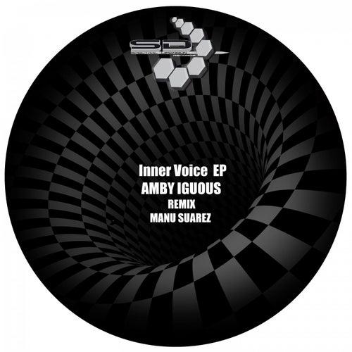 Inner Voice EP de Amby Iguous