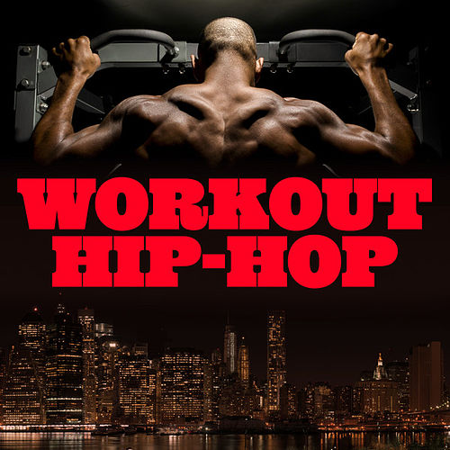 Workout Hip-Hop de Various Artists