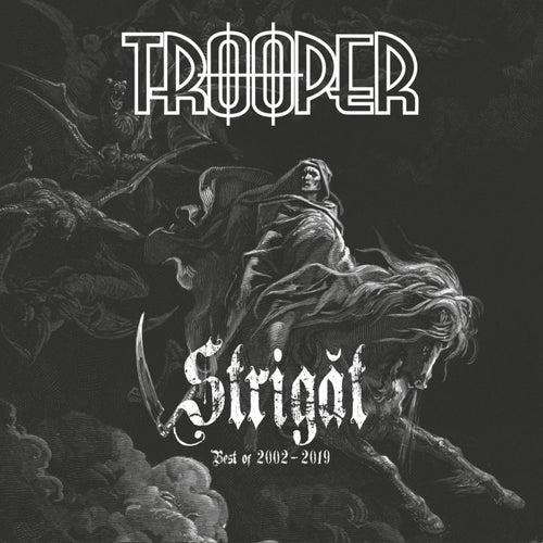 Strigat: Best Of 2002 - 2019 by Trooper