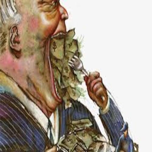Too Greedy de Greedy J