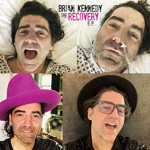 Recovery by Brian Kennedy