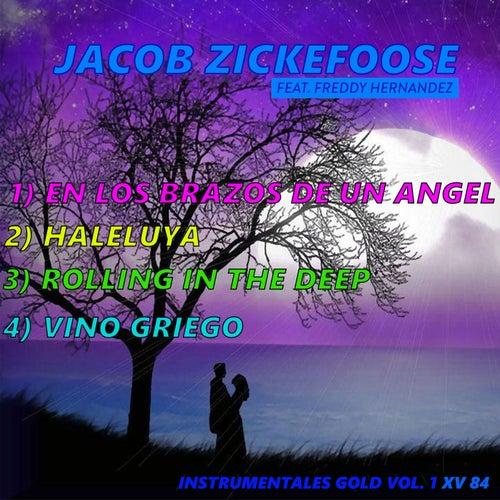 Instrumentales Gold, Vol. I by Jacob Zickefoose