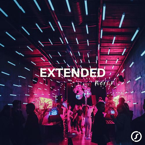 Extended World de Various Artists