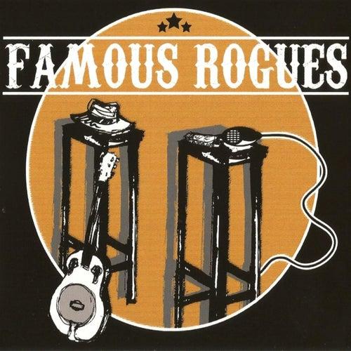 Famous Rogues de Famous Rogues