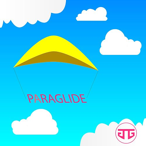 pArAglide by Jolance Gomes