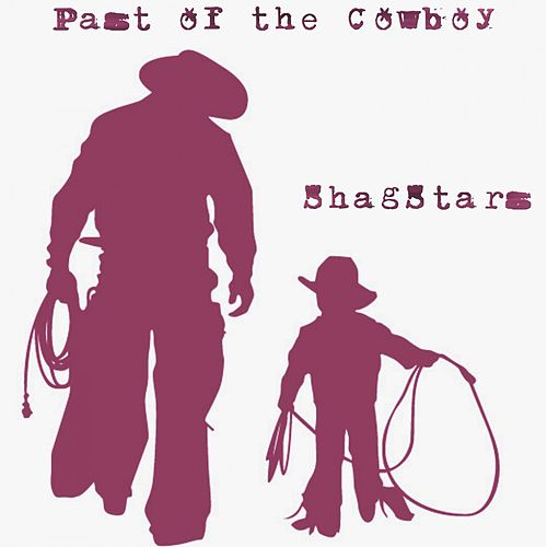 Past of the Cowboy by ShagStars