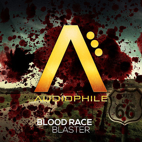 Blood Race von The Blaster