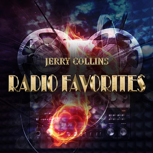 Radio Favorites by Jerry Collins