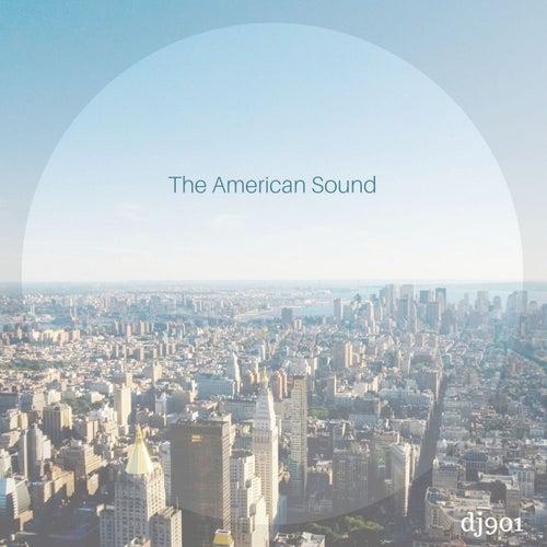 The American Sound von Dj9o1