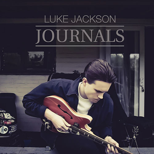 Journals by Luke Jackson