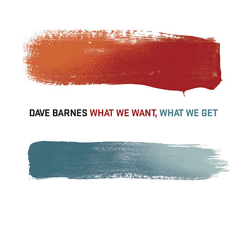 What We Want, What We Get (Bonus Track Version) von Dave Barnes