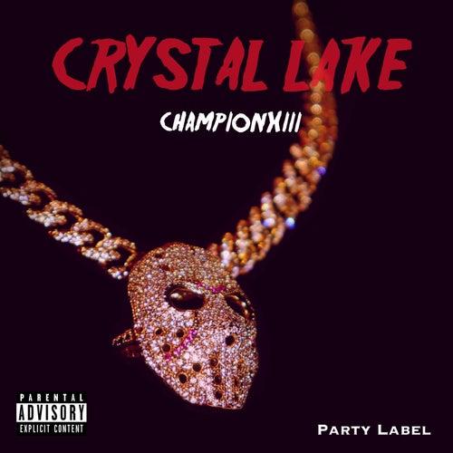Crystal Lake von Championxiii
