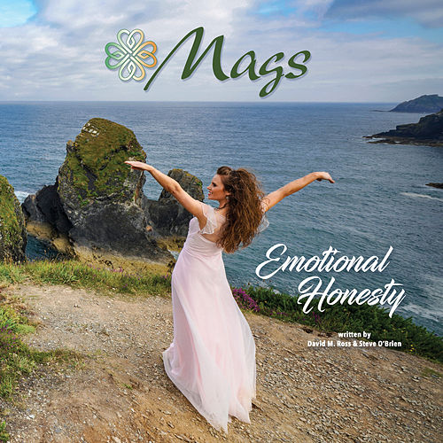 Emotional Honesty by Mags McCarthy