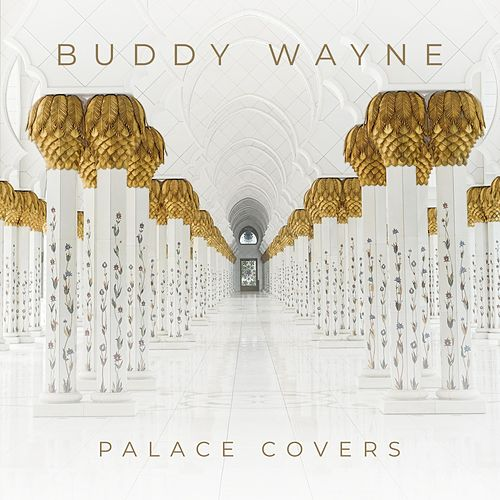 Palace Covers von Buddy Wayne