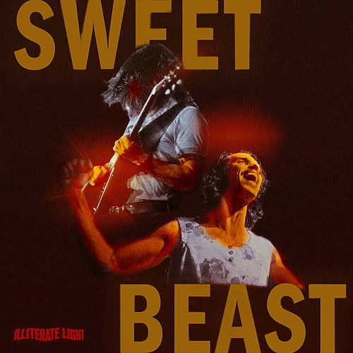 Sweet Beast by Illiterate Light