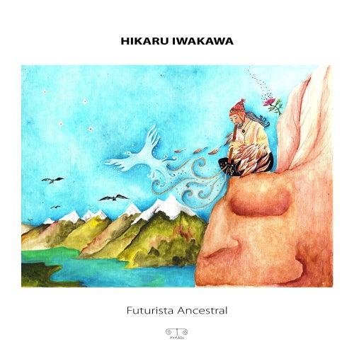 Futurista Ancestral by Hikaru Iwakawa