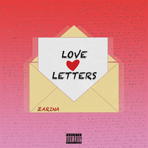 Love Letters by Zarina