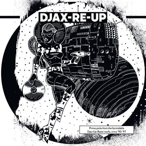 Djax-Re-Up de Various Artists