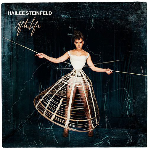 Afterlife by Hailee Steinfeld