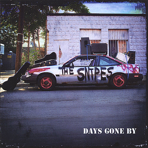 Days Gone By de Snipes