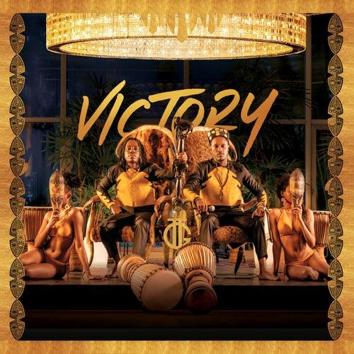 Victory von Tour 2 Garde