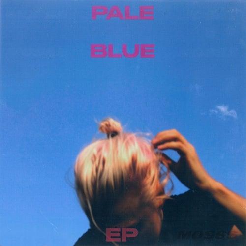 Pale Blue de MOSSS