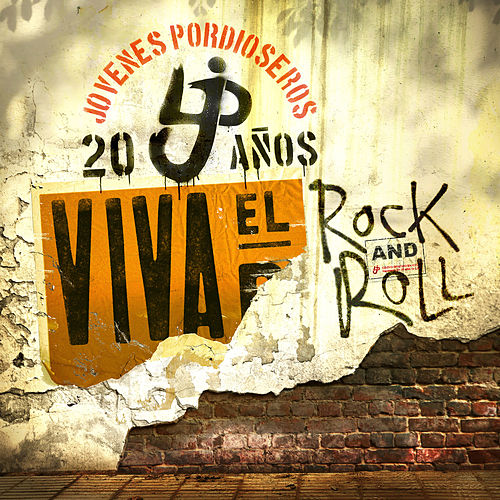 Viva el Rock And Roll (En Vivo) de Jóvenes Pordioseros