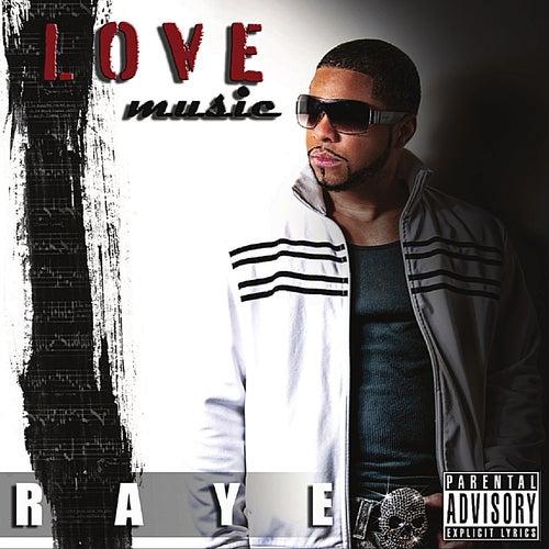Love Music de Raye