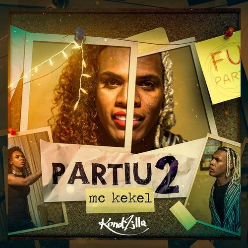 Partiu 2 de Mc Kekel