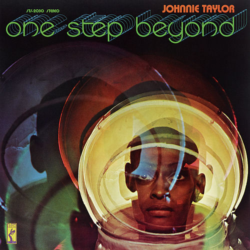 One Step Beyond von Johnnie Taylor