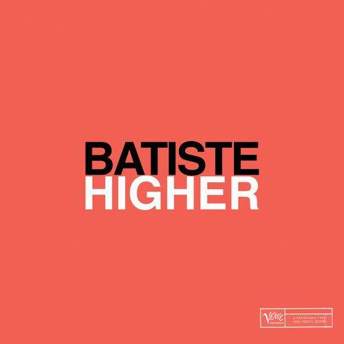 HIGHER (Live) by Jon Batiste