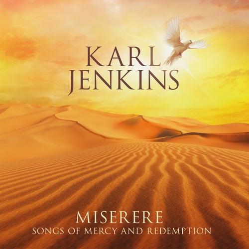 Miserere mei, Deus di Karl Jenkins