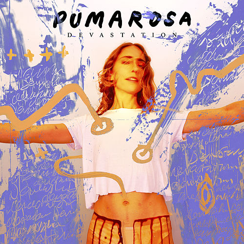 I See You by Pumarosa