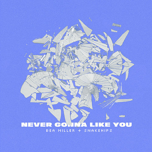 NEVER GONNA LIKE YOU by Bea Miller
