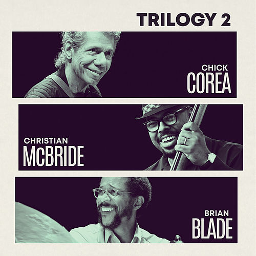Crepuscule With Nellie (Live) by Chick Corea