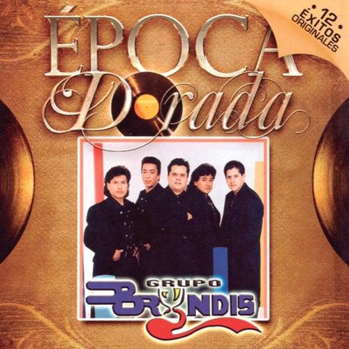 Época Dorada (12 Éxitos Originales) by Grupo Bryndis
