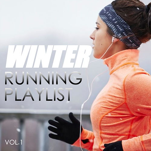Winter Running Playlist Vol.1 de Various Artists