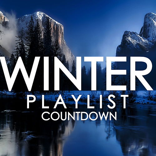 Winter Playlist Countdown by Various Artists