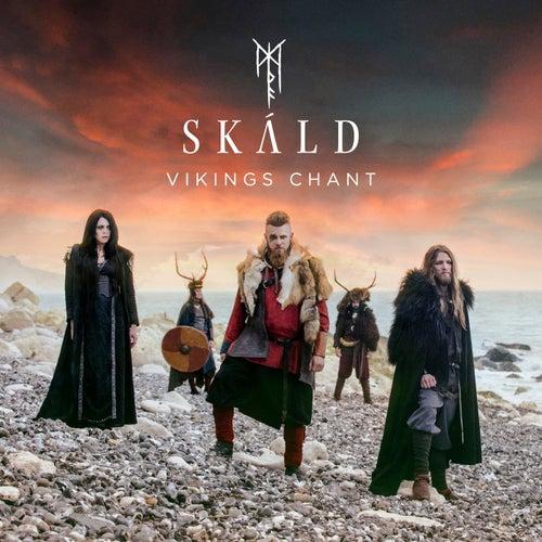 Vikings Chant (Alfar Fagrahvél Edition) by Skáld