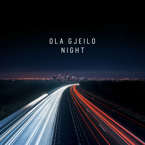City Lights de Ola Gjeilo