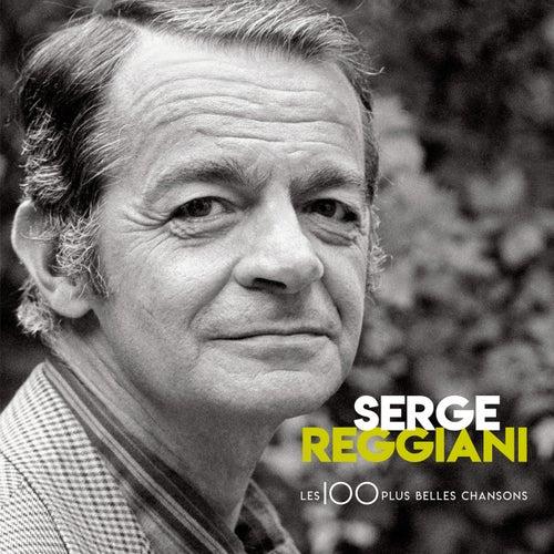 100 Plus Belles chansons by Serge Reggiani