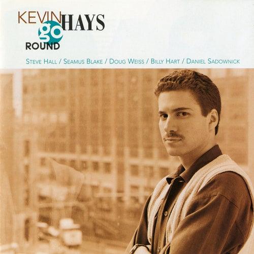 Go Round by Kevin Hays